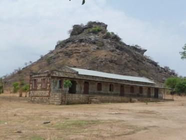 Kolye West School