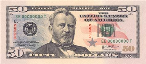 Why $50 is still a LOT of money