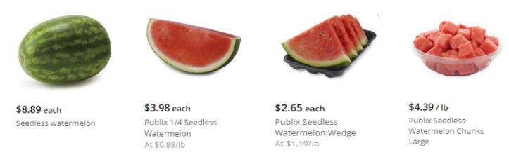 Watermelon 1