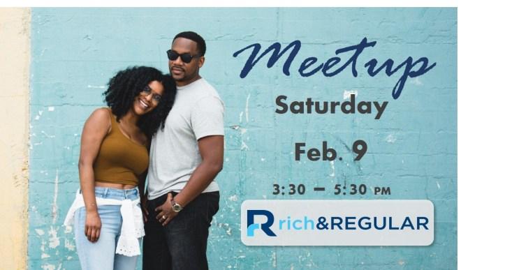 Meetup Eventbrite image