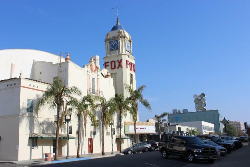 Visit Bakersfield 3