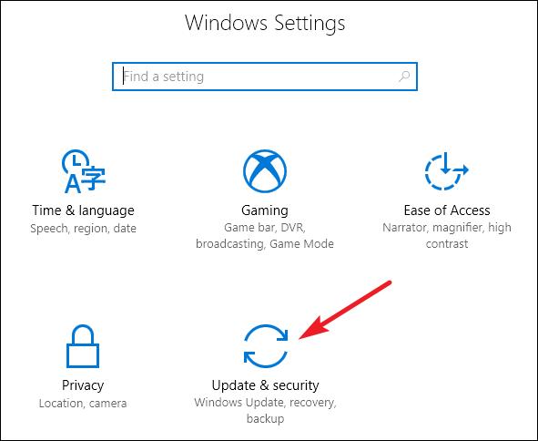 how to fix Windows menu not working