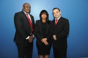 University of Houston - Victoria MBA Conference winners Strategic Simulation Competition - www.RichardTyler.com