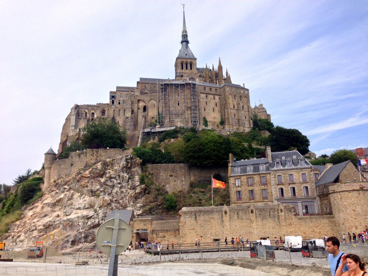 Normandy and Brittany Road Trip 2014 (6/6)