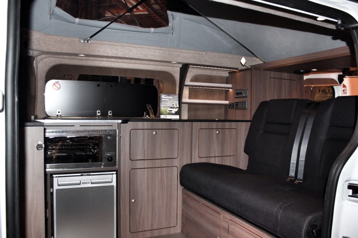 Motorhome and Caravan Show 2014 (5/6)