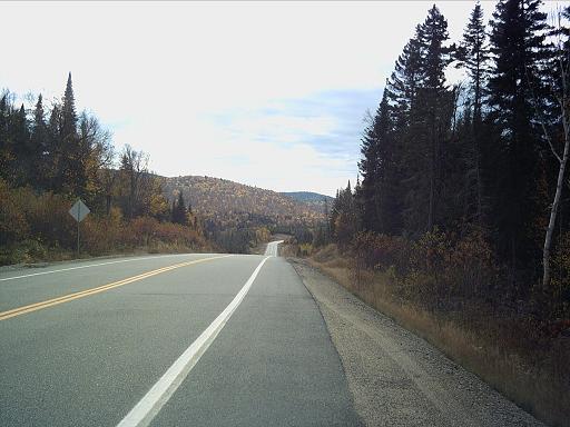 Route St-Donat–Tremblant