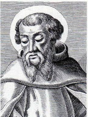 The 2nd century Church's greatest theologian Irenaeus