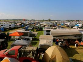 country thunder camping