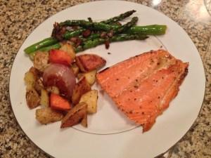 2013 week 2.1 dinner