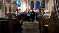 St Oswald Singers
