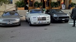 Rolls and others