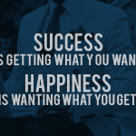 Keys To Success In Life – Pt 3