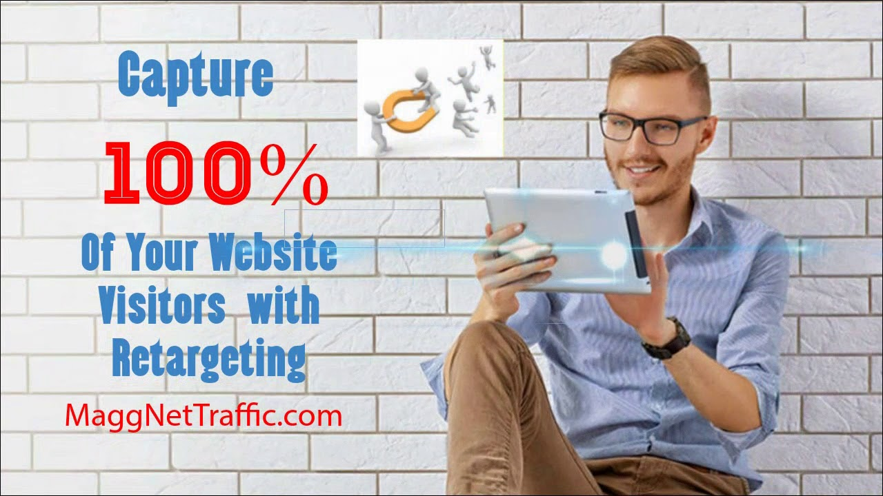 Website Traffic Generation: Drive Traffic To Your Website In