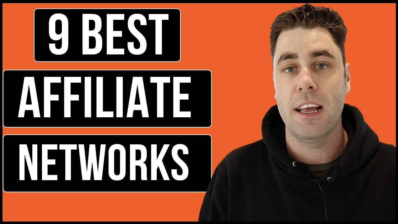 The 9 BEST Affiliate Marketing Programs For Beginners! (2019)