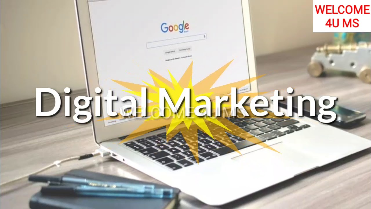 What Is Digital Marketing 2020, Internet Marketing Service, Digital Marketing Agency, PPC Management