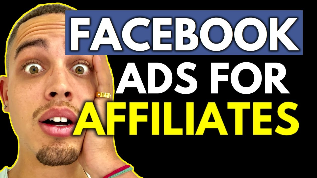 How To Get RICH With Facebook Ads & Affiliate Marketing In 3 Easy Steps!