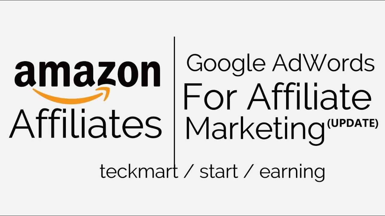 Using Google AD Words for Affiliate Marketing Update in Hindi Oct 2019