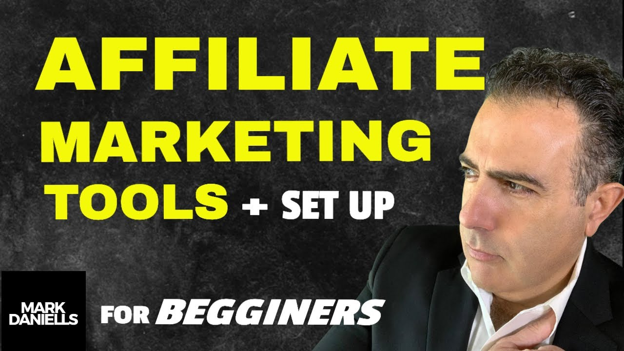 Affiliate Marketing Tools – Affiliate Marketing For Beginners