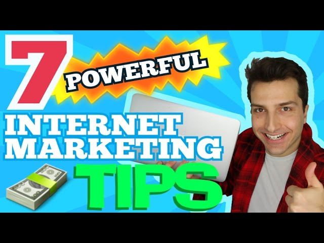 Internet Marketing Tips: 7 Lazy Ways To Market Your Website In 2017