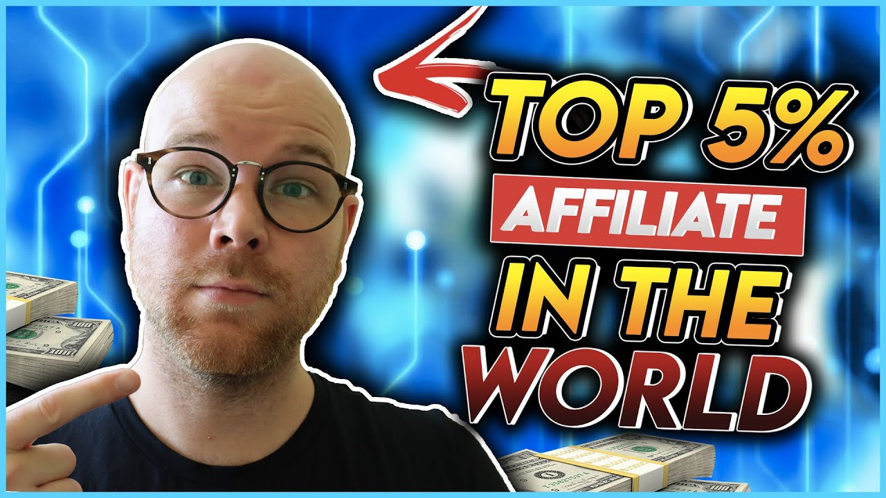 How To Make Money With Affiliate Marketing FOR BEGINNERS 2021 | No Money Or Website Needed