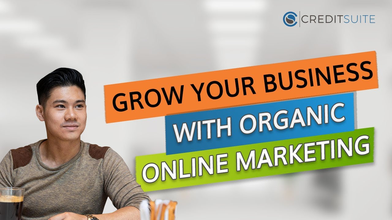 Lloyd Yip: Grow Your Business with Organic Online Marketing