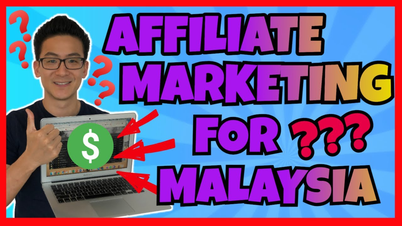 Affiliate Marketing In Malaysia – Why You Must Start Today!