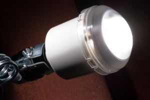 Cheap and effective, these small slave flashes can give excellent light in many situations.