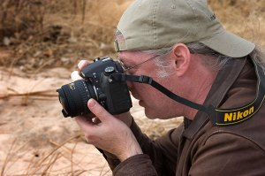Michael uses my 10-17mm on his Nikon D7000 on a trip to Great Salt Plains in 2011.
