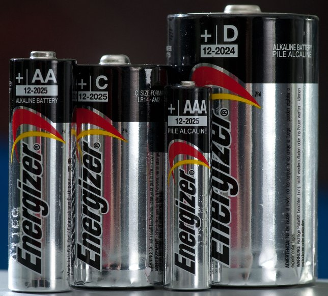 So long, Coppertop; from now on our batteries are Energizers.