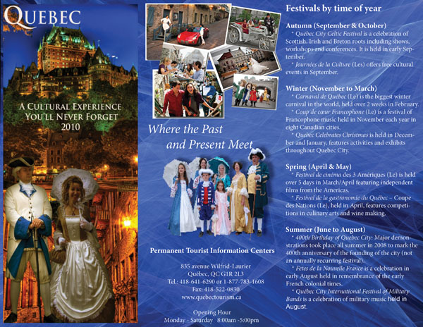 brochure  Richardbay Press