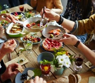 Food Lovers World