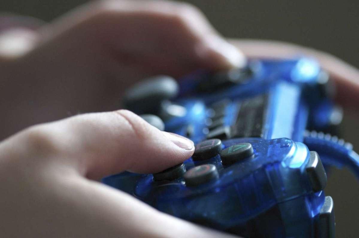 The Best GAMER.... Get Gamed