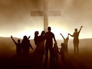 Cross Is Life