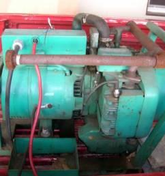1977 onan generator wiring diagram [ 1024 x 768 Pixel ]