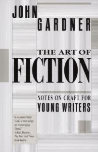 The Art of Fiction cover.