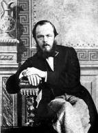 Photo of Dostoevsky
