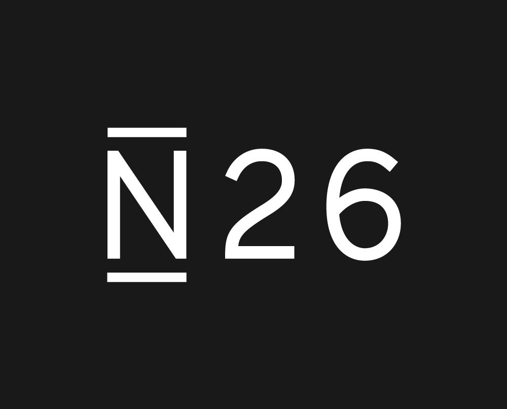 So you're thinking of banking with N26? • Richard