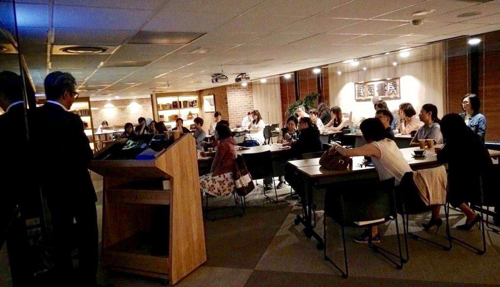 【繁星巨浪 藝術講堂】2018年一月 晚間班/下午班 開始報名 – 乎乾啦 敬存在!