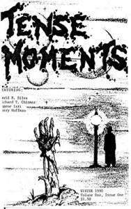 """""""Silent Scream"""" (written with Barry Hoffman)"""