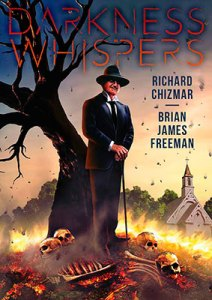 Darkness Whispers (written with Brian James Freeman)