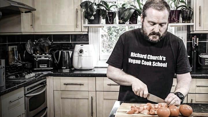 Richard Church Patreon