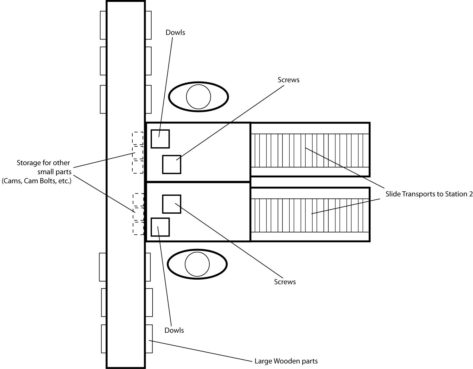 Workysis Amp Design