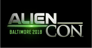 AlienCon Baltimore Nov 2018