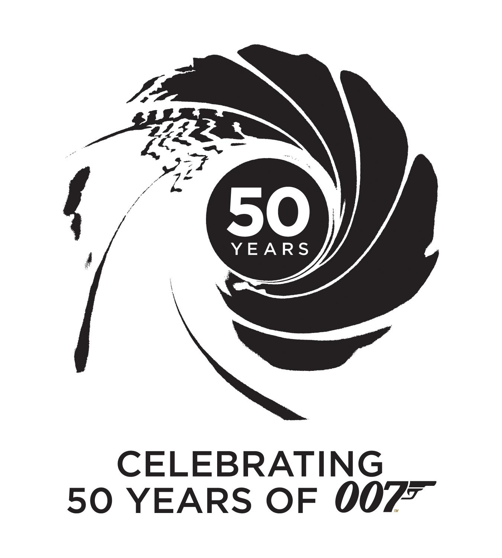 Bond At 50 59 Actually Richard Edwards