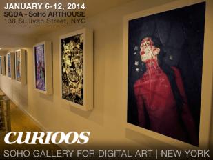 SGDA_Flyer_Gallery_Richard-Davis