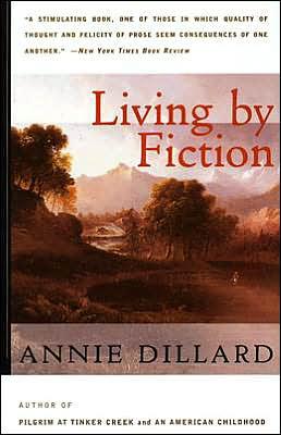 Dillard-Living by Fiction