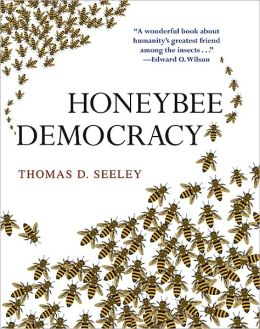 Seeley-Honeybee Democracy