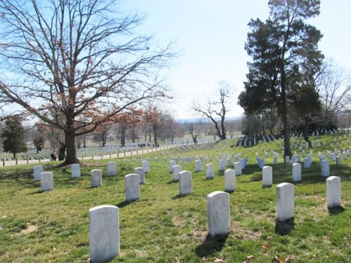 Graves to Horizon x