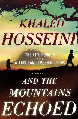 Hosseini Cover
