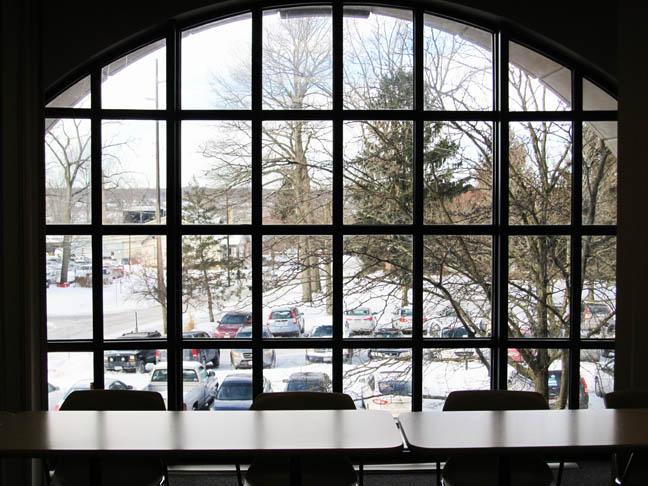 Winter Window Class1x